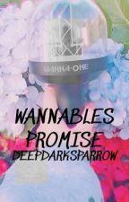 WANNABLES PROMISE  by bambamguevarra0427