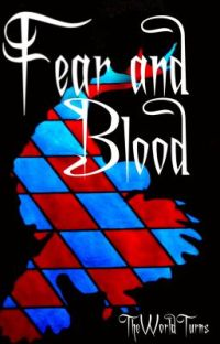 Fear and Blood cover