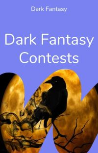 The Darklings' Book of Contests cover