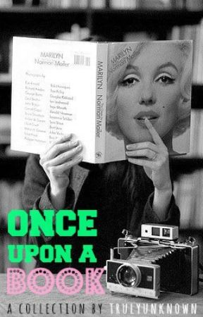 Once Upon A Book by trulyunknown
