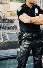 Officer Prescott by paigexlr