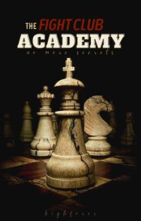 The Fight Club Academy cover