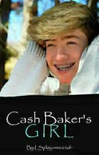 Cash Baker's Girl by LSplaysminecraft