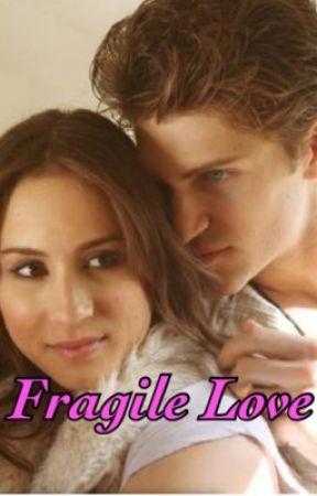 Fragile Love by Ducksgoquack_