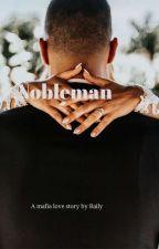 Nobleman  by raily456ez