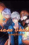 Piano Ghost (Complete) cover