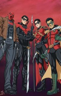 batbrothers moment's  cover