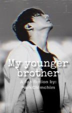 My younger brother by moll0222
