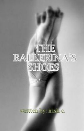 The Ballerina's Shoes by IrazhCimafranca