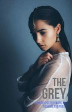 The Grey | Hermione Granger by ravenclawspride