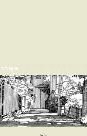 crisps    personal  by trekktock