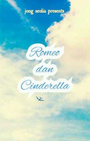 Romeo dan Cinderella by jong_aeolia