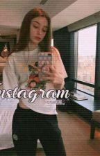 【Instagram】- Lucky x Dasha by artesia_rp