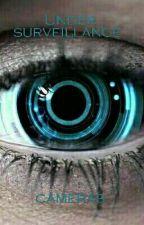 Under surveillance cameras by moonsnap132