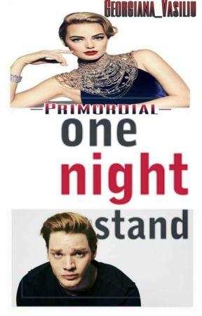 One Night Stand by Georgiana_Vasiliu
