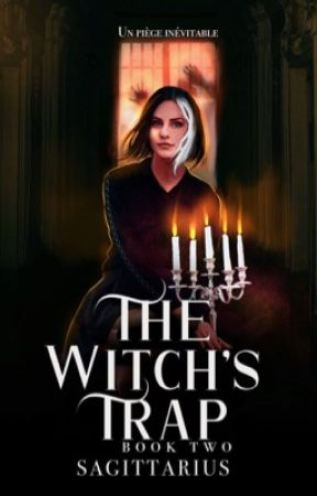 The Witch's Trap ━ 𝙡𝙞𝙫𝙧𝙚 𝙞𝙞  by Valsedemots