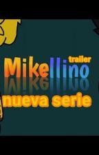 mikellino (la verdadera historia) by BrendaVVargasArce