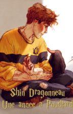 Shin Dragonneau Une année à Poudlard by Tonks-Shin