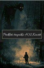Prokletí trapáků- H.N.Kowitt by nerousek3