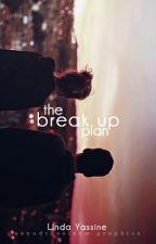 The Break Up Plan by lindavorjeinova