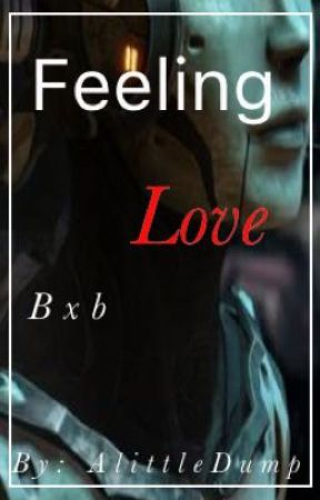 Feeling Love (bxb) by ALittleDump