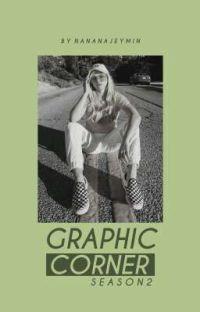 Graphic Corner Pt.2 cover