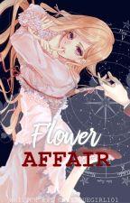 Flower Affair | Vampire Knight by CineyYang