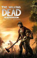 The walking dead season 4:Clementine x Pyschopath male raider reader. by 9rdaley3