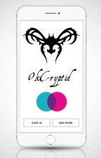 OkCryptid: The Monster Dating App by TheTravelerWrites