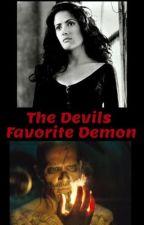 The Devils Favorite Demon by DJPiper