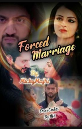 Forced  Marriage  by MickyMajhi