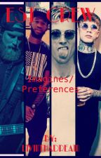 Est crew imagines/preferences  by livinthadream