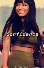 Confidence  by madimaraj