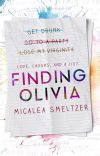 Finding Olivia cover