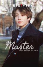 Master | jjk by bts7ven