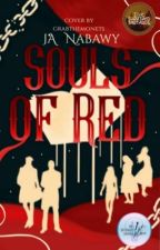 Souls of Red by Pretty_Snowflakes