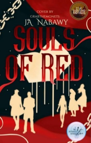 Souls of Red