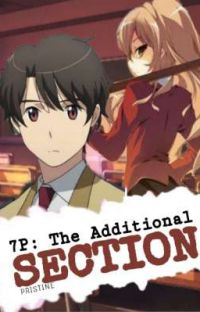 7P : The Additional Section (SEASON 2) [The Chaos] cover
