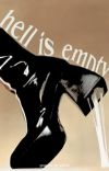 HELL IS EMPTY , misc.  cover