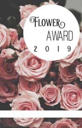 Flower Award 2019 by floweraward
