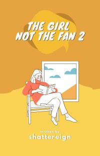 The Girl Not The Fan 2 cover
