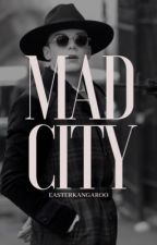mad city / gotham writings by sithonis