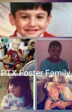 PTX Foster Family by sidsadie