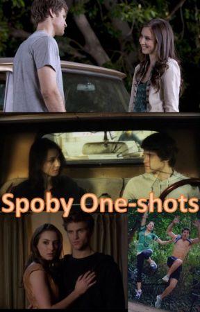 Spoby One-shots by VivianDarkbloomSpoby
