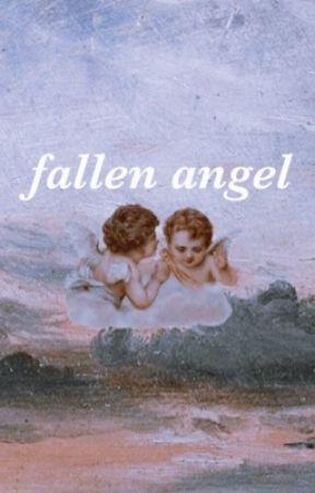 fallen angel    social media  by -wow-pink-
