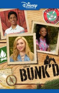 Bunk'd preference cover