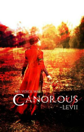 Canorous by -levii