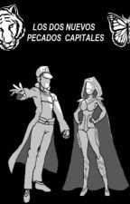 ...:LOS DOS NUEVOS PECADOS CAPITALES:...(Nanatsu no taizai) by muerte197300