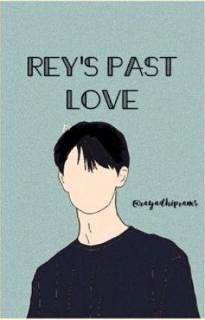 The past love by rahma_yzdh