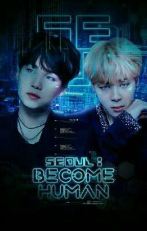 Seoul:Become Human by Yoonmin321